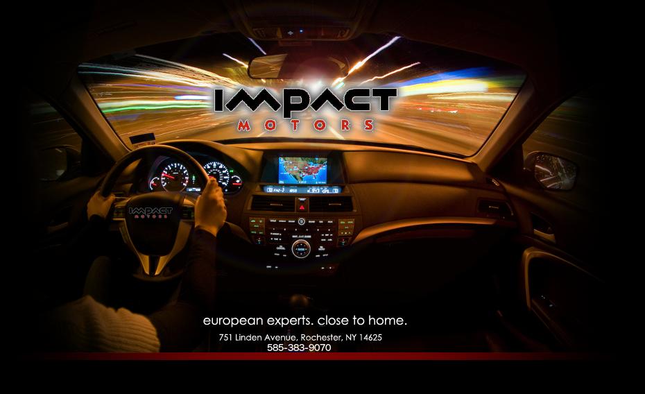 Impact Motors.